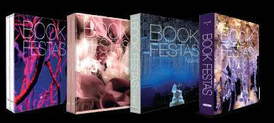 Capas book festa 1-4-01