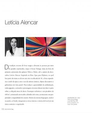 Leticia Alencar