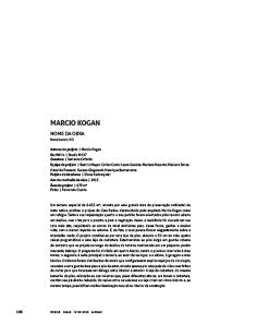 Marcio Kogan-1
