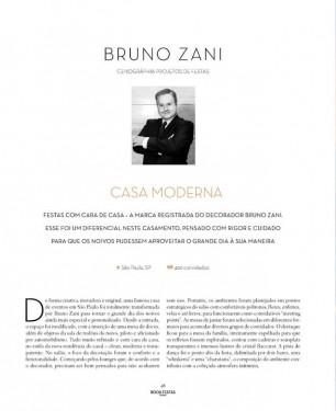 Bruno Zani