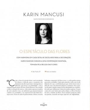 Karin Mancusi