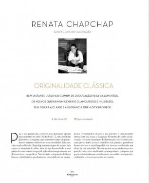 Renata Chapchap